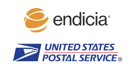 StarShip carriers USPS Endicia