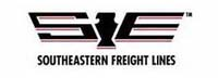 StarShip carriers Southeastern Freight Lines